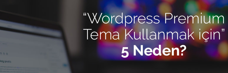 wordpress premium tema